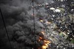 Ukraine: Thị trưởng Kiev ly khai khỏi đảng cầm quyền