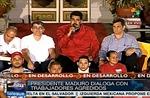 Tổng thống Maduro cảnh cáo sẽ cấm CNN phát sóng tại Venezuela