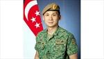 Singapore bổ nhiệm Tư lệnh Lục quân mới