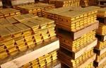 Châu Á là đối tác nhập khẩu vàng lớn nhất của Thụy Sĩ