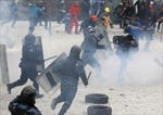 Ukraine ký thỏa thuận chấm dứt khủng hoảng
