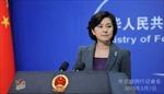 Trung Quốc đề xuất 5 nguyên tắc trong đàm phán hạt nhân Iran