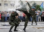 Những hình ảnh thú vị về quân đội Nga