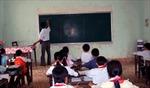 Mái nhà chung của học sinh dân tộc thiểu số