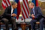 Thế khó của Obama khi đối đầu với Putin