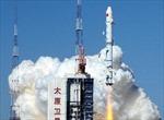 Trung Quốc phóng vệ tinh khoa học Thực tiễn 11-06