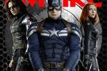 'Captain America' đánh tan 'Đại hồng thủy'