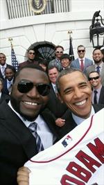 Nhà Trắng tính cấm chụp hình tự sướng với Tổng thống Obama
