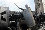 Căng thẳng ở miền đông Ukraine