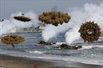 Mỹ, Nhật, Hàn cảnh báo Triều Tiên kiềm chế