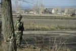 Điều gì đang diễn ra ở biên giới Nga-Ukraine?
