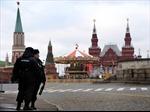 Nga ngăn chặn nhiều âm mưu khủng bố mới