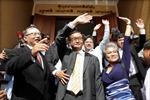 Đảng cầm quyền và đối lập Campuchia nhất trí cách thức cải cách NEC