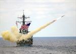 Căng thẳng Ukraine: Mục đích Mỹ điều thêm tàu chiến tới Biển Đen