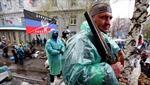 Miền Đông Ukraine trước vòng xoáy bạo lực