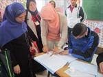 Bầu cử tổng thống ở Algeria