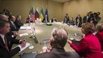 Nghị viện châu Âu ủng hộ trừng phạt kinh tế chống Nga