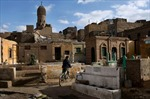1,5 triệu người Ai Cập sống trong... nghĩa địa