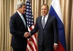 Các bên miền đông Ukraine chưa thực hiện thỏa thuận Geneva