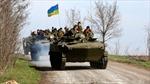 Thỏa thuận Geneva có cứu Ukraine thoát nội chiến?