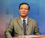 Bộ trưởng Phạm Vũ Luận: '34.000 tỷ đồng' không có trong tờ trình