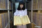 Trung Quốc công bố nhiều tài liệu thời chiến của Nhật Bản