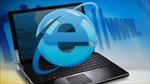 Cảnh báo lỗ hổng bảo mật trên Internet Explorer