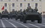 Thách thức lớn của Nga trong thập kỷ tới-Kỳ cuối: Sự chuyển đổi quyền lực hậu Putin