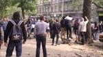 Hai phe đụng độ chết người ở Odessa, Ukraine