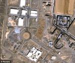 IAEA thanh sát cơ sở hạt nhân của Iran