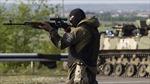 Lực lượng chính phủ Ukraine giành lại tháp truyền hình Kramatorsk