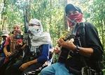 Phiến quân Philippines bắt giữ gần 40 con tin