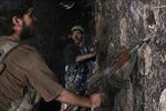 'Xong' Syria, chiến binh ISIL thề 'hủy diệt' phương Tây
