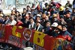 Tổng thống Bolivia lĩnh lương thấp nhất trong các nguyên thủ Mỹ Latinh