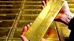 Giá vàng gần mức cao nhất tuần qua