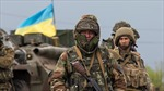 Vị trí chiến lược của Slavyansk và cuộc 'đối đầu' Nga-Ukraine