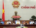 Phó Thủ tướng Vũ Văn Ninh chỉ đạo về giảm nghèo
