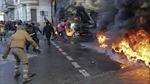 Nga kêu gọi Ukraine đối thoại để giải quyết khủng hoảng