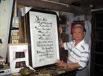Nghệ nhân Huế 3 lần lập kỷ lục thêu tay Việt Nam