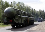 Nga sẵn sàng cùng Mỹ gia hạn START mới