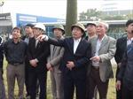 Bắc Ninh: Làm rõ nguyên nhân, khắc phục vụ cháy công ty giấy Thành Đạt
