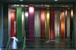Giới thiệu nghệ thuật sắp đặt bằng vải sợi