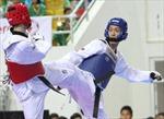 """Taekwondo khát """"vàng"""" Asiad"""