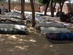 Boko Haram thảm sát 300 dân thường Nigeria