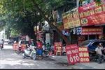 Hà Nội triệt phá cơ sở làm giả biển số xe