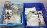 Liên tiếp bắt 2 vụ vận chuyển ma túy tại biên giới với Lào