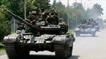 Nga chỉ trích Tổng thư ký NATO 'đui mù'