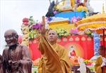 Hình ảnh Đại lễ Phật đản Liên hợp quốc Vesak 2014