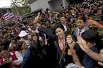 Căng thẳng Thái Lan lên một nấc mới
