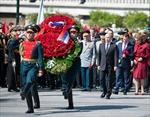 Kỷ niệm Ngày Chiến thắng phát xít tại Nga, Pháp và Séc